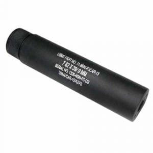AR-15 Slip Over Fake Suppressor (9mm / 7.62 X 39)