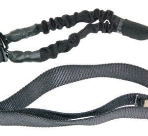 One Point Bungee Sling With QD Snap Hook