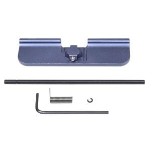 AR-15 Ejection Port Dust Cover Assembly (Gen 3) (Anodized Grey)