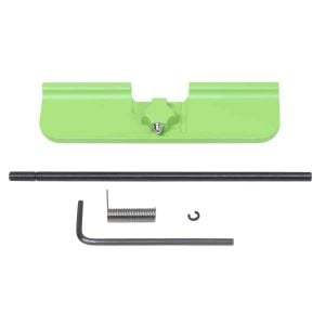 AR-15 Ejection Port Dust Cover Assembly (Gen 3) (Zombie Green)