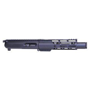 AR-15 .45 ACP Cal Complete Upper Kit (Gen 2) (AIR-LOK Handguard)