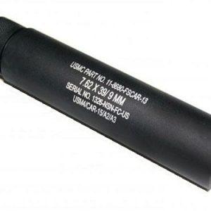 "AR-15 5.5"" Fake Suppressor (9mm)"