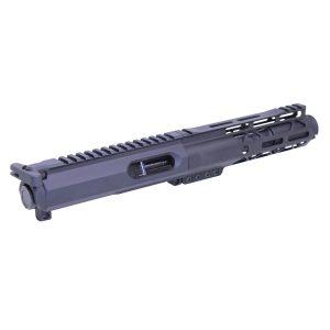 AR-15 9mm Cal Complete Upper Kit (Gen 2) (AIR-LOK Handguard)