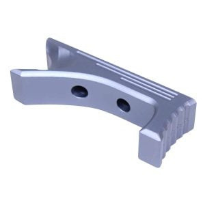 Aluminum Angled Grip For M-LOK System (Gen 2) (Anodized Grey)