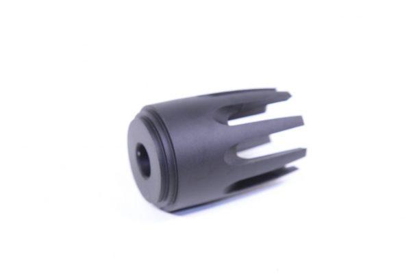 AR .308 'Claw' Multi-Prong Flash Hider (Rifle Application)