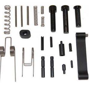 AR-15 Ultimate Spare / Repair Parts Kit