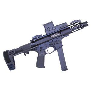 AR-15 'Tap' Grip (Tactical Assault Polymer Grip)