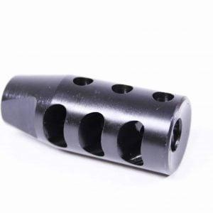 AR-15 Multi Port Steel Compensator (9mm)
