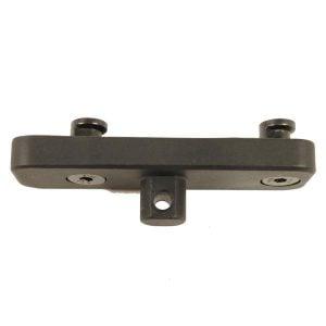 Bipod Adapter For Keymod System