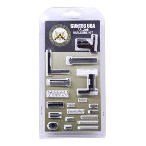 AR .308 Cal Builders Kit