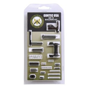 AR-15 Builders Kit With Ambi Safety