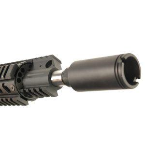 AR-15 Cone Flash Can