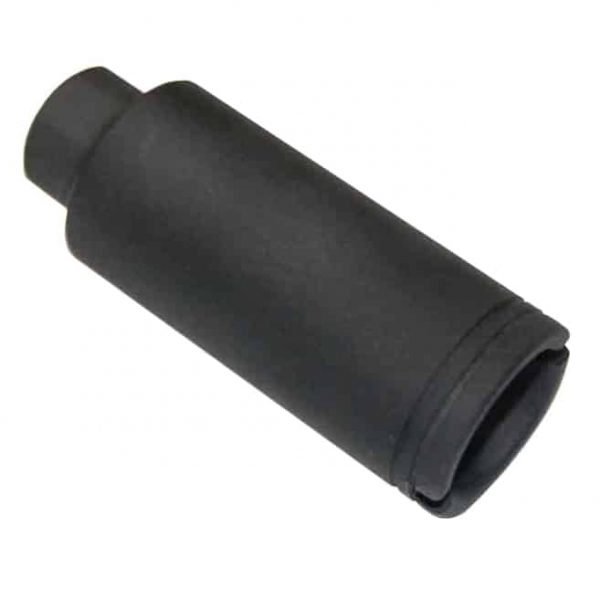 AR-15 Slim Line Cone Flash Can (9mm)