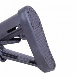 Slip Over Recoil Buttpad For Magpul CTR/MOE Stocks