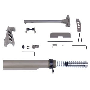 AR-15 Accessory Accent Kit (Flat Dark Earth)