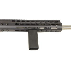 Aluminum Vertical Grip For KeyMod System (Anodized Black)