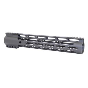 "12"" AIR-LOK Series M-LOK Compression Free Floating Handguard With Monolithic Top Rail (Gen 2) (OD Green)"