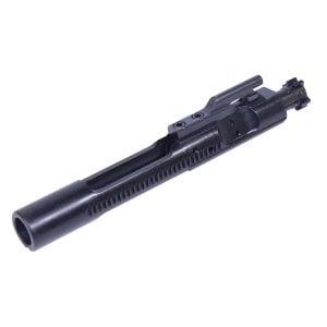 AR-15 Nitride Bolt Carrier Group Mil-Spec Bcg