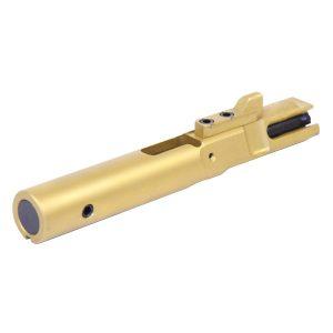 AR 9mm Cal Bolt Carrier Group Mil-Spec Bcg (Tin Coated)