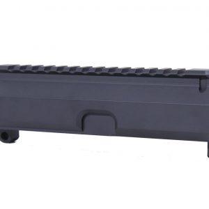 AR-15 Stripped Billet Upper Receiver