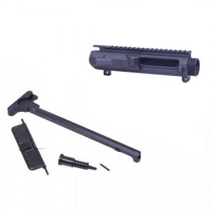 AR .308 Cal Complete Upper Receiver Kit With Charging Handle