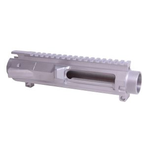AR .308 Cal Stripped Raw Billet Upper Receiver (Gen 2) (Unfinished)