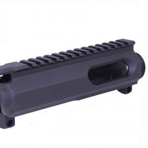 AR-15 9mm Dedicated Stripped Billet Upper Receiver