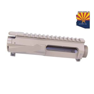 AR-15 Stripped Billet Upper Receiver (Flat Dark Earth)