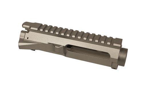 AR-15 Stripped Raw Billet Upper Receiver (Unfinished)