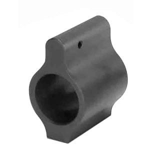 AR-15 .625 Aluminum Low Profile Barrel Gas Block