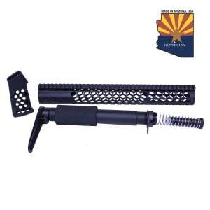 AR-15 Honeycomb Series Complete Furniture Set