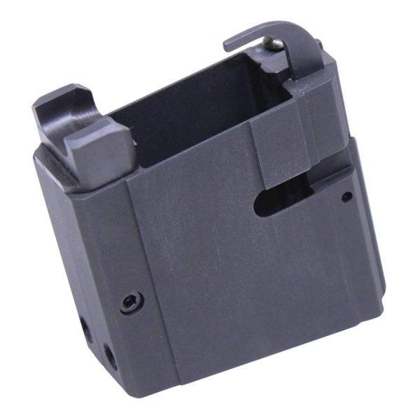 AR-15 9mm Magwell Adapter Block