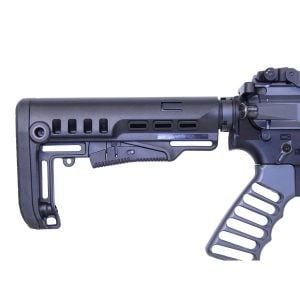 AR 9mm Cal M.C.S Stock (Multi Caliber Collapsible Stock)