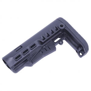 AR-15 M.C.S Stock - Multi Caliber Collapsible Stock Shell