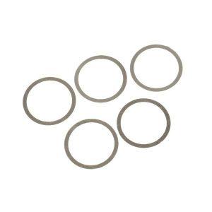AR .308 Cal Free Floating Handguard Peel Washer Kit (5 Pcs)