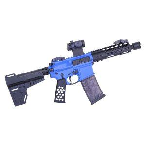 AR-15 Stubby Slim Compact Flash Can