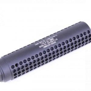 AR-15 Reverse Thread Slip Over Socom Style Fake Suppressor (9mm)