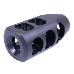 AR .308 Cal Steel Multi Port Compensator (Gen 2) (Nitride)