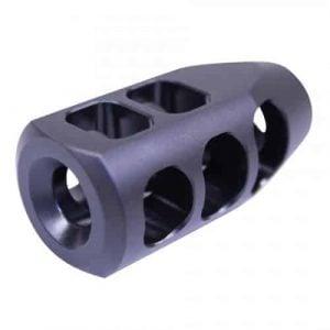 .50 Beowulf Multiport Steel Compensator (Gen 2) (Anodized Black)
