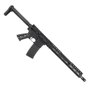 AR-15 'Trump MAGA Series' Limited Edition Complete Furniture Set (Gen 2) (Anodized Black)