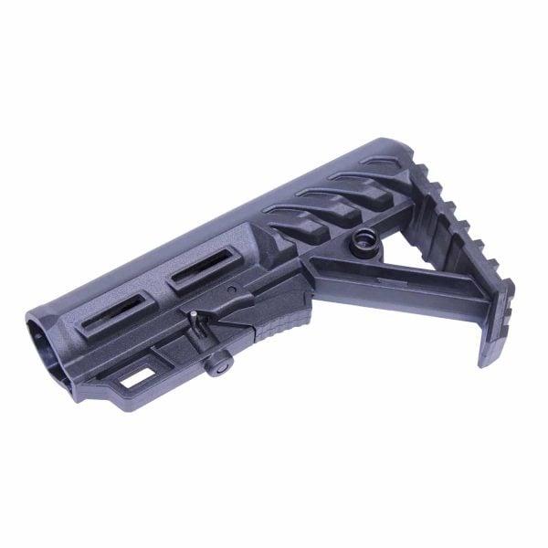 "AR-15 TRX ""Raptor"" Stock Shell"