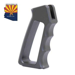 Ultralight Series Skeletonized Aluminum Pistol Grip (Gen 2) (OD Green)