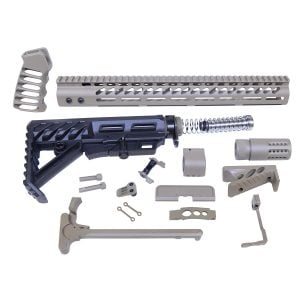 AR-15 Ultimate Rifle Kit (Flat Dark Earth)