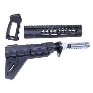AR-15 Ultra Pistol Furniture Set